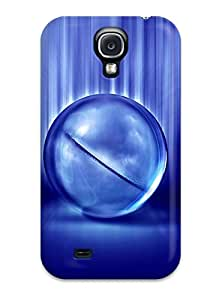 DWSZIUe23994RdIVL RebeccaWatkins Awesome Case Cover Compatible With Galaxy S4 - 3d