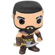 Game of Thrones: Khal Drogo