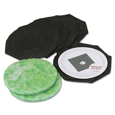 MEVTBF7C - Replacement Bags for Pro Cleaning Systems