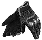 Dainese X-Strike Gloves (X-LARGE) (BLACK)