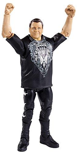 WWE Figure Series #46 - Superstar #11 Jerry Lawler (Wwe 11)