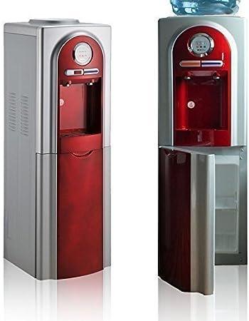 Dispensador de agua fría y caliente dispanser Water Cooler para el ...