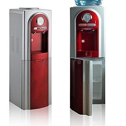 Dispensador de agua fría y caliente dispanser Water Cooler para el hogar y en el trabajo