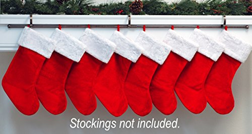 YuleRod Stocking Holder