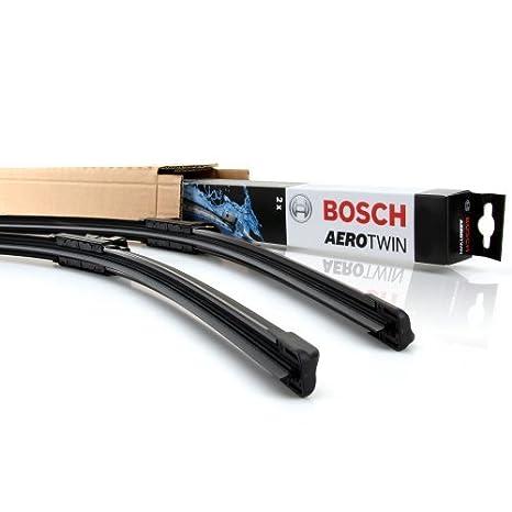 Besard 2 * Limpiaparabrisas Bosch Aerotwin 650/425 3397118977 A977S - BD de A977S DE 79: Amazon.es: Coche y moto
