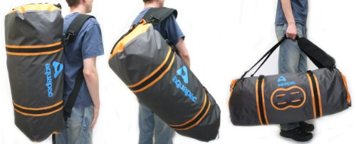 Aquapac 90L Upano Waterproof Duffel 705