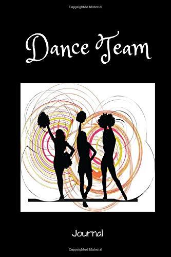 Dance Team Journal por 1570 Publishing
