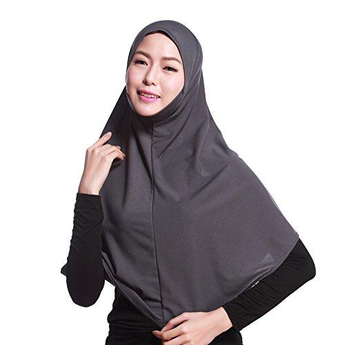Gorro Ishine 8 Musulmana Sombreros Colores Ropa Invierno Gris Bufanda Gorras  Mujer ZZnB6Wc 35fa8dffc1e