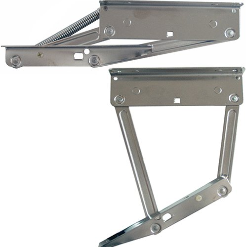 Pull Down Rack Hinges (Cabinet Hinge Under)