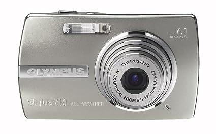 amazon com olympus stylus 710 7 1mp ultra slim digital camera with rh amazon com Olympus Stylus Tough olympus stylus 7010 manual
