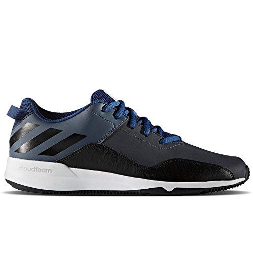 Adidas crazytrain CF M–Chaussures de sport pour homme, Bleu–(azuuti/negbas/azumis) 422/3