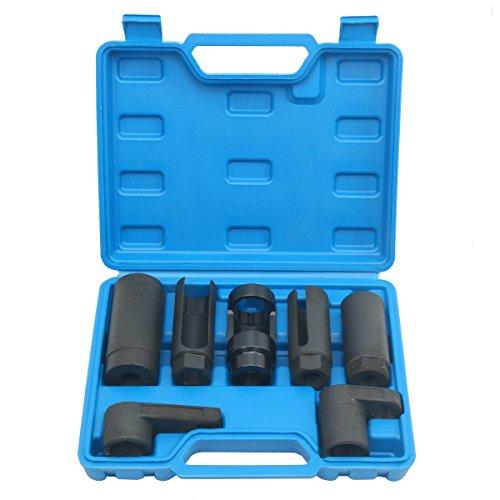 oxygen sensor tool kit - 9