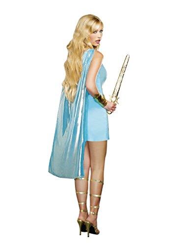 Parent Dragon Warrior Costume Dreamgirl Queen nxa8qfxg