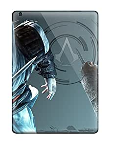 High-end Case Cover Protector For Ipad Air(assassin's Creed 1)