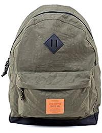Olive backpack - H & M