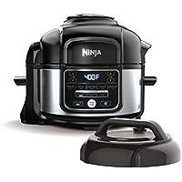Deals on Ninja OS101 Foodi 9-in-1 Pressure Cooker and Air Fryer 5-Quart