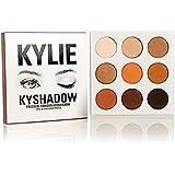 Kylie Cosmetics Bronze Palette Kyshadow