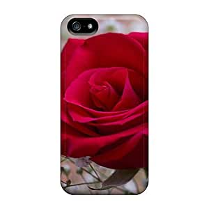 New Premium INWCxvx2262lKryK Case For Samsung Galaxy S3 i9300 Cover / Beautiful Red Rose Protective