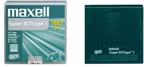 Maxell 183700 110GB Super Dlt