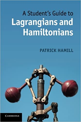 Amazon a students guide to lagrangians and hamiltonians amazon a students guide to lagrangians and hamiltonians 8601200463224 patrick hamill books fandeluxe Choice Image