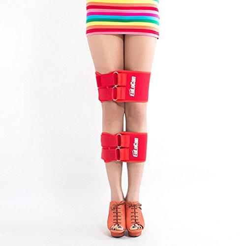 Md New Fashion O Form X Legs Form Correction Band (L)