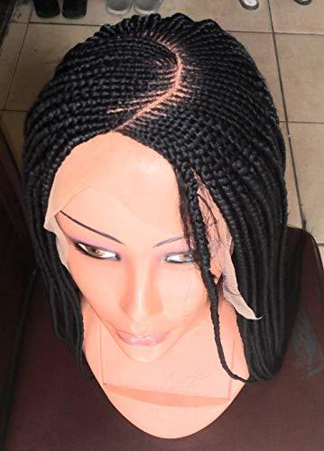 Cornrow Wig (One Size)