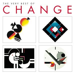 The Very Best of Change