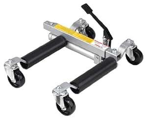 OTC 1580 Stinger 1,500 lbs Easy Roller Dolly