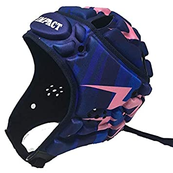 Impact France - Casque Rugby Impact Remi 75 - Taille : XS