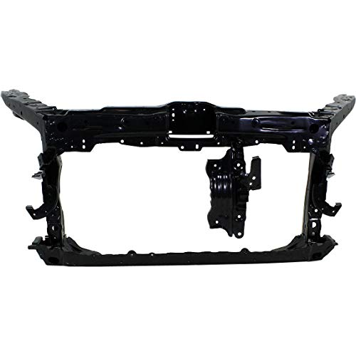 Radiator Support For 2012-2014 Acura TL FWD Primed Assembly ()