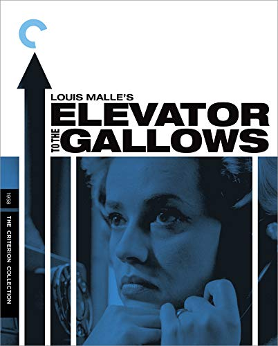 - Elevator to the Gallows (The Criterion Collection) [Blu-ray]