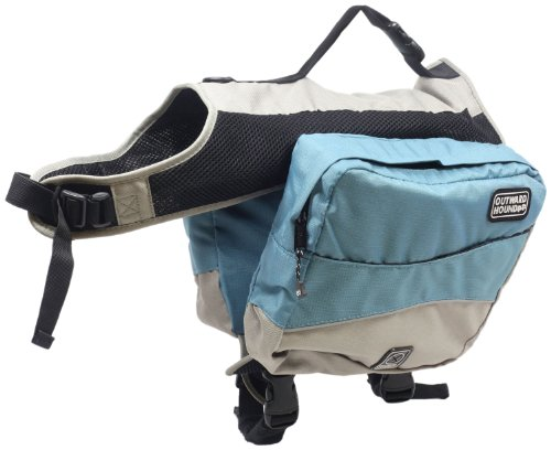 Amazon.com : Outward Hound Kyjen Excursion Dog Backpack, X Large ...