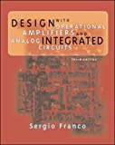 img - for Design with Operational Amplifiers and Analog Integrated Circuits book / textbook / text book