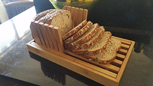 Bread Slicing Guide - Walmart.com