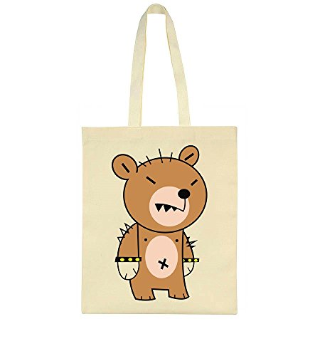 Core Hard Very Tote Bag Bear 4Xg5q