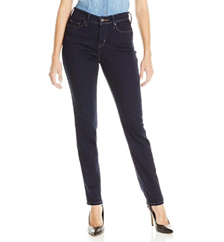 Levis Womens Perfectly Slimming Skinny