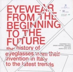 Eyewear from the Beginning to the Future: the History of Eyeglasses from Their Invention in Italy to the Latest - Eyewear Latest In Trend