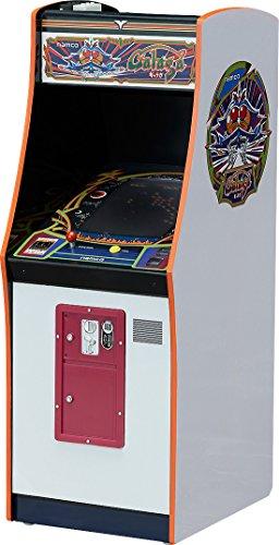 Arcade Collection (Namco Arcade Machine Collection: Galaga 1/12 Scale Miniature Replica)