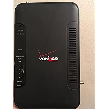 Amazon Westell Verizon Dsl Wirless Modem Router Computers Amp Accessories