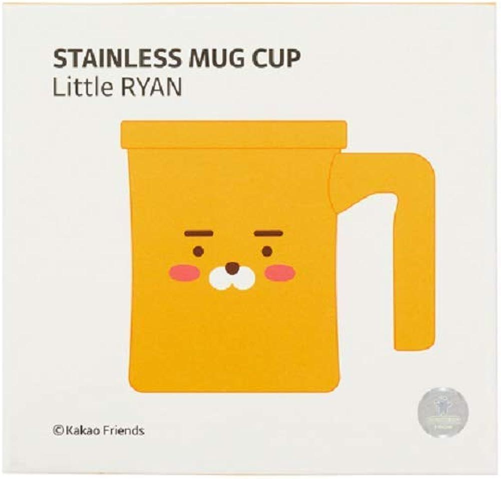 Little Ryan KAKAO FRIENDS Stainless Steel Mug