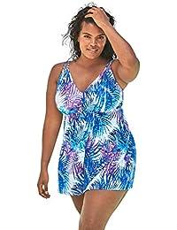 Swimwear Plus Size   Amazon.com
