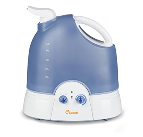 Crane Humidifier Cool Mist, Warm Mist by Crane USA