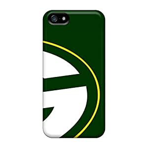 Defender Case With Nice Appearance (green Bay Packers) Case For Sam Sung Galaxy S5 Mini Cover