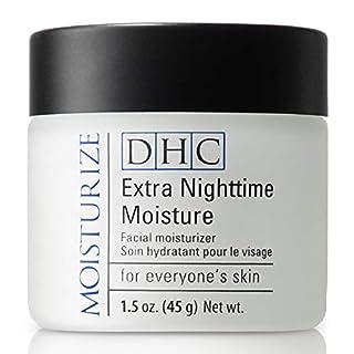 DHC Extra Nighttime Moisture 1.5 oz. Net wt.