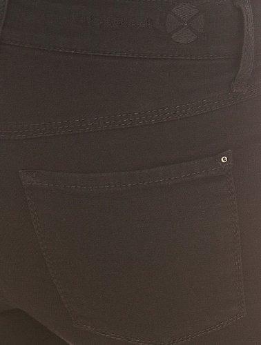 Droit Femme Noir Dream MAC Jeans aw8gRU