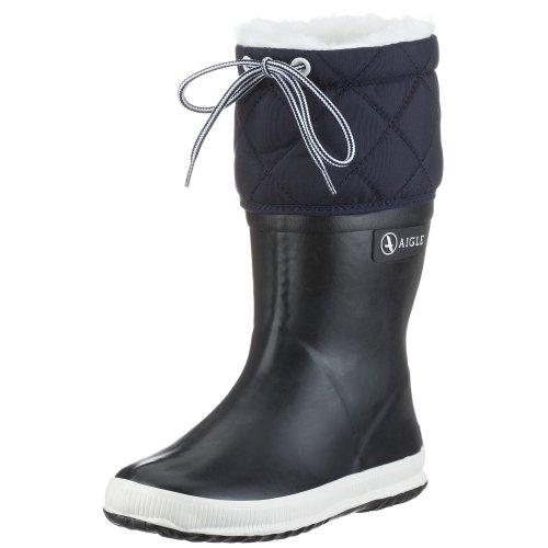 0763c2af57d2ea Aigle Unisex-Kinder Giboulee Gummistiefel  Amazon.de  Schuhe   Handtaschen
