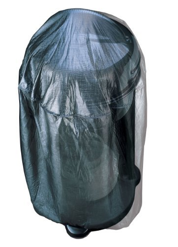 Char-Broil Patio Caddie Grill Cover Color: Black, Model: 2786140, Home & Garden Store
