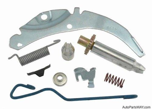 Carlson H2572 Brake Self Adjusting Repair Kit