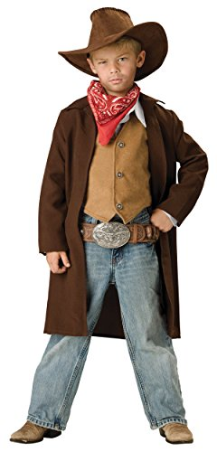 Rawhide Renegade Child Costume - Small -