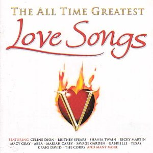 All time love songs